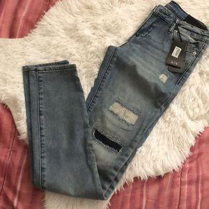 Womens Armani Exchange Jeans